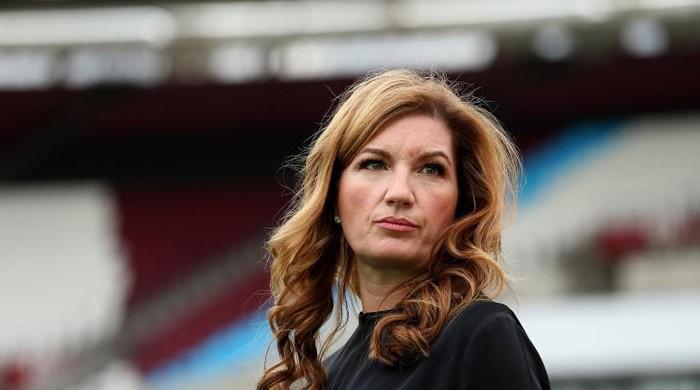 Eight West Ham players have coronavirus symptoms: chairperson