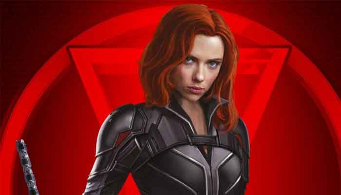 Disney+ Opens The Gate For Black Widow Broadcasting