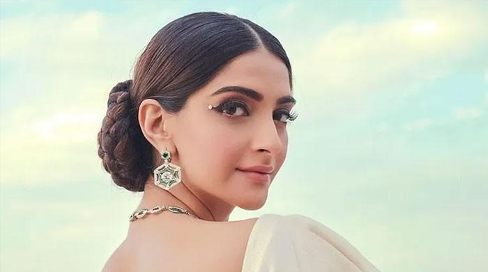 Sonam Kapoor reveals the real reason why she retuned to India amid COVID-19