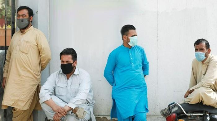 Dejected jailers, prisoners make their own sanitisers, face masks after no response from KP govt
