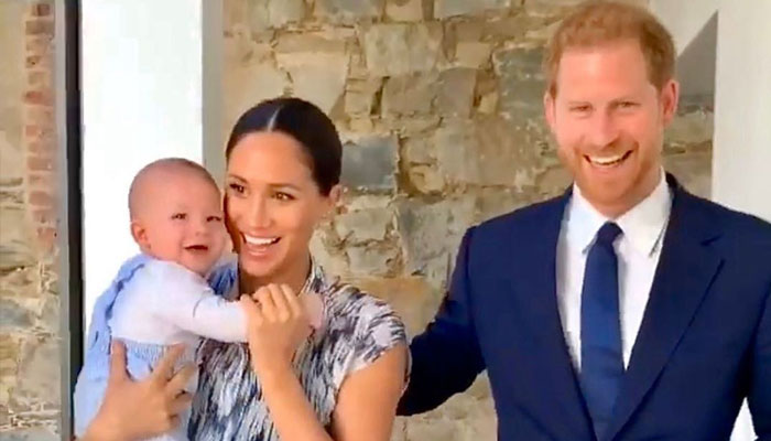 Prince Harry, Meghan must pay for security