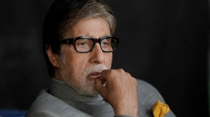 Amitabh Bachchan: 'Can we delete 2020 and reinstall it without the virus?'