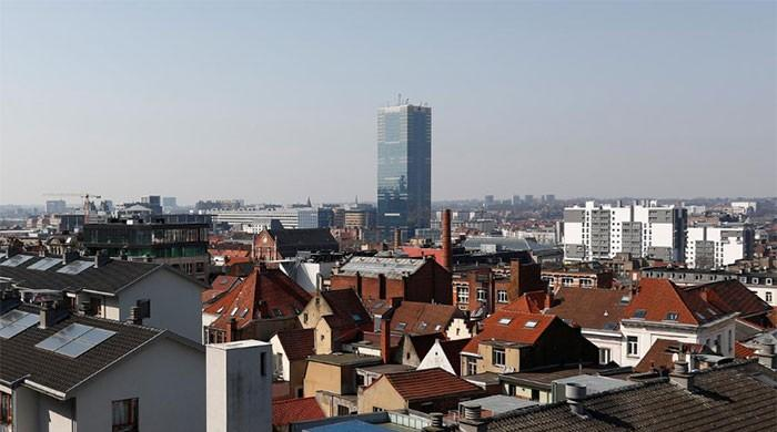 Coronavirus lockdowns give Europe's cities cleaner air
