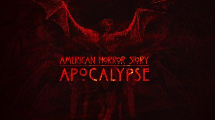 Apocalypse comes in April 2020 in 'AHS' and fans are fretting to say the least