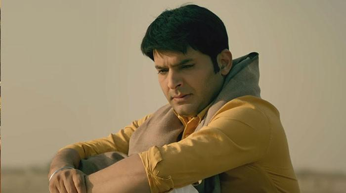 Kapil Sharma opens up about his thoughts on the COVID-19 lockdown