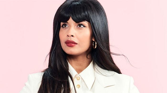 Jameela Jamil says she 'fancies' everyone not 'just straight men'