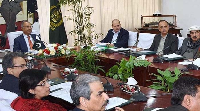 ECC approves Rs1200bn coronavirus relief package