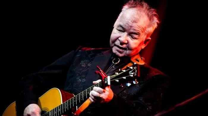 Country folk icon John Prine in 'critical' condition with coronavirus