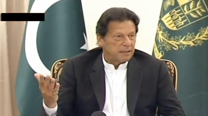 PM Imran to address nation on prevailing coronavirus crisis