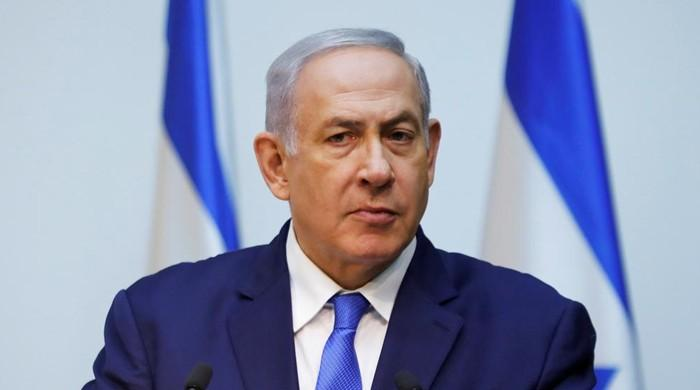 Israeli PM Netanyahu in precautionary quarantine after aide tests positive for COVID-19