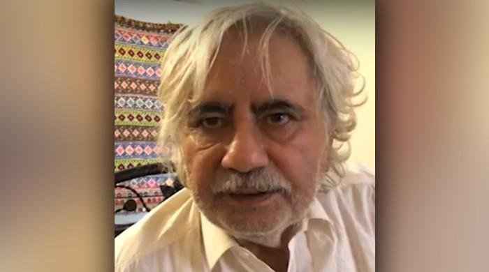 Renowned playwright Abdul Qadir Junejo passes away at 75