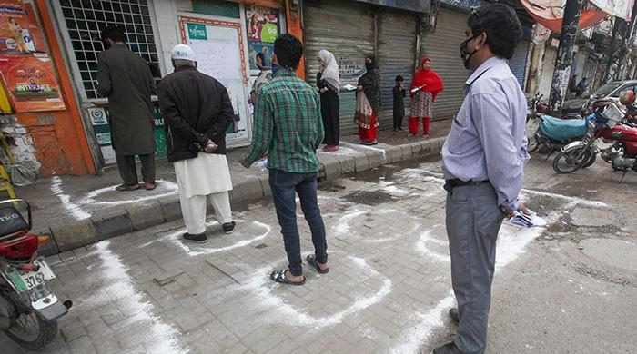 Coronavirus updates, March 31: Latest news on the coronavirus pandemic from Pakistan and around the world