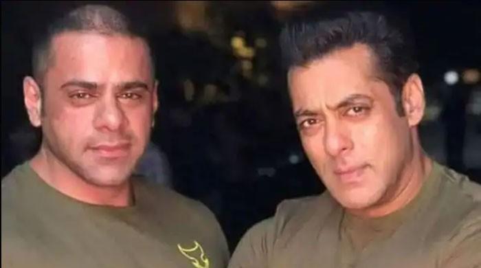 Salman Khan's nephew Abdullah Khan dies at 38