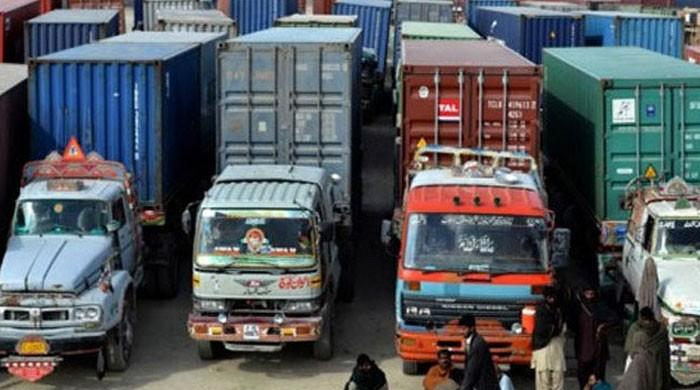 Coronavirus: Goods transporters facing hurdles due to lockdown