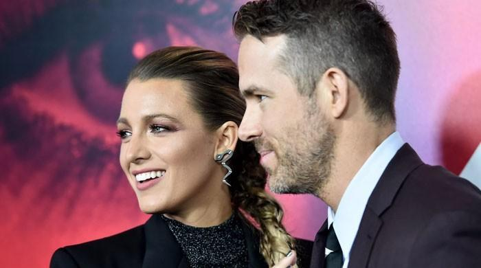 Blake Lively, Ryan Reynolds make secret donation to New York's worst-hit hospitals