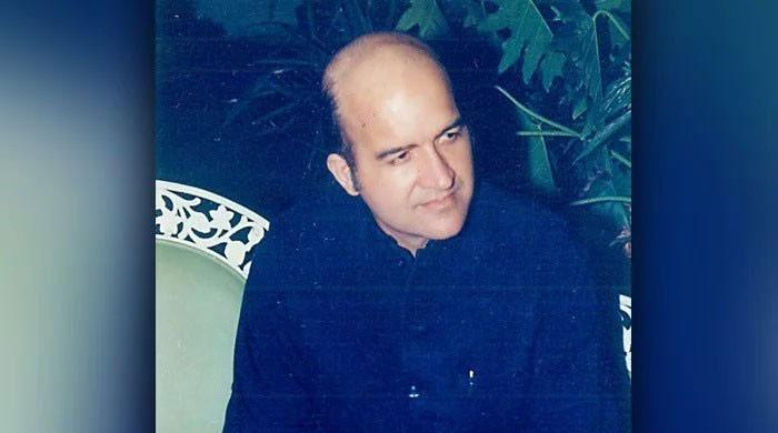 Jang Group publisher Mir Javed ur Rahman passes away in Karachi after battle with cancer
