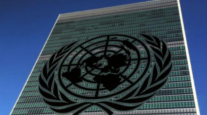 UN says developing nations require $2.5 trln coronavirus package