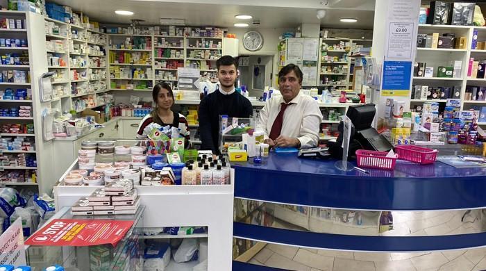 Hundreds of British Pakistani doctors affected by coronavirus