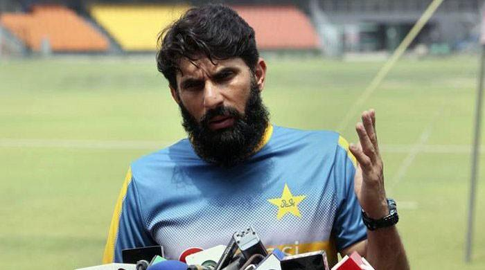 Misbah wants players to use break to 'reinvigorate' themselves