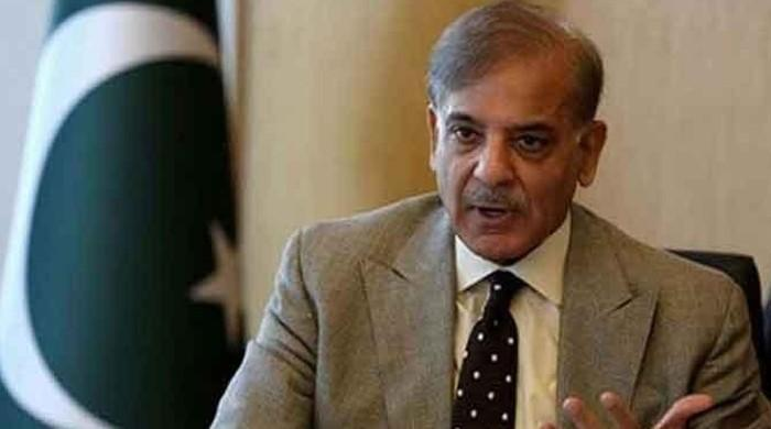 Need to ensure transparency as Pakistan tackles coronavirus with limited resources: Shehbaz