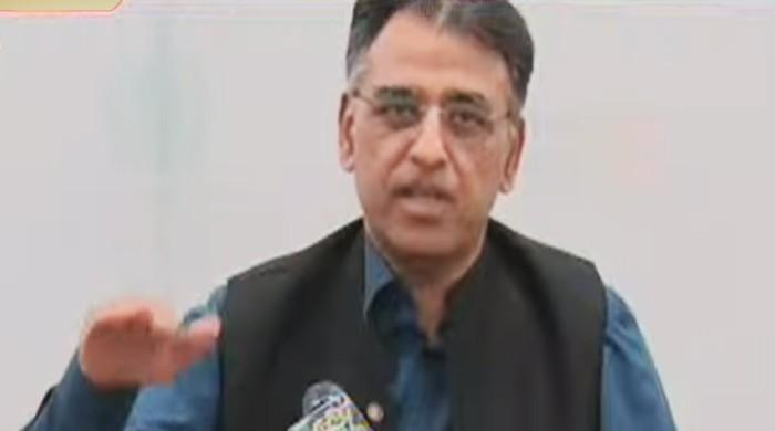 Fighting the virus: 'Restrictions' to remain imposed in Pakistan till April 14, says Asad Umar