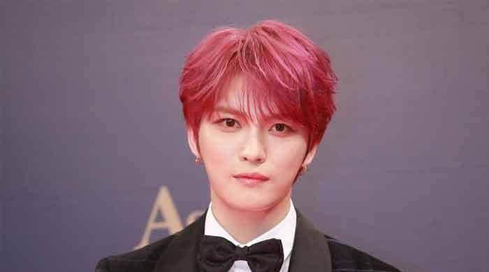 K-pop singer Kim Jae-Joong criticised for lying about contracting coronavirus