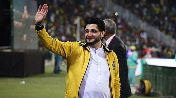 PSL franchise Peshawar Zalmi donate Rs10m to PM's Corona Relief Fund