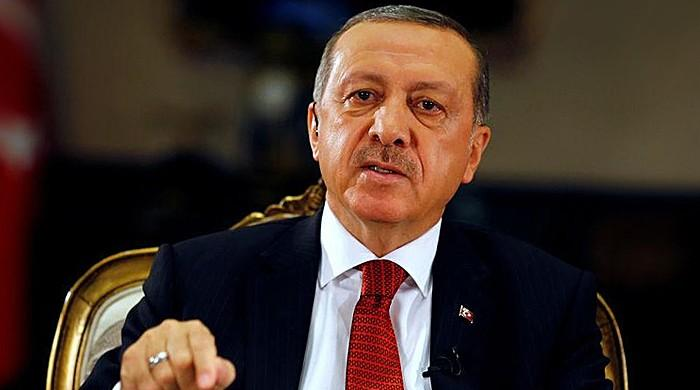 Turkey's Erdogan warns citizens of stricter measures if 'voluntary quarantine' ignored