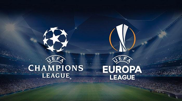 UEFA suspends Champions League, Europa League amid coronavirus pandemic