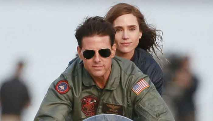 Top Gun 2 has been delayed until December due to Coronavirus