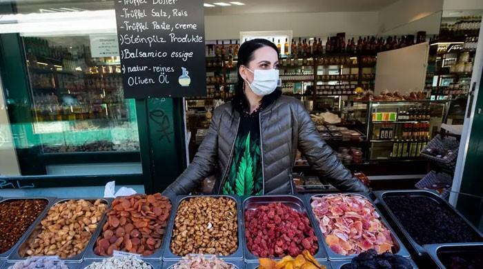 Europe begins taking masks seriously to fight coronavirus pandemic