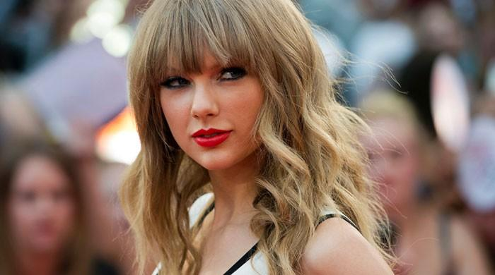 Coronavirus: Taylor Swift pays salary, healthcare for employees at vintage record store