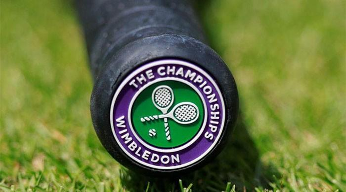 Coronavirus forces Wimbledon cancellation for first time since WWII