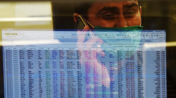 Bulls rule PSX as market gains 1,277 points