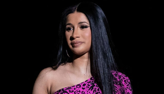 Cardi B heads to ER after suffering 'real bad stomach problems'