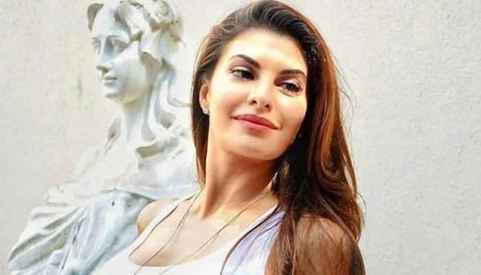 Jacqueline Fernandez wishes her parents were with her amid COVID-19