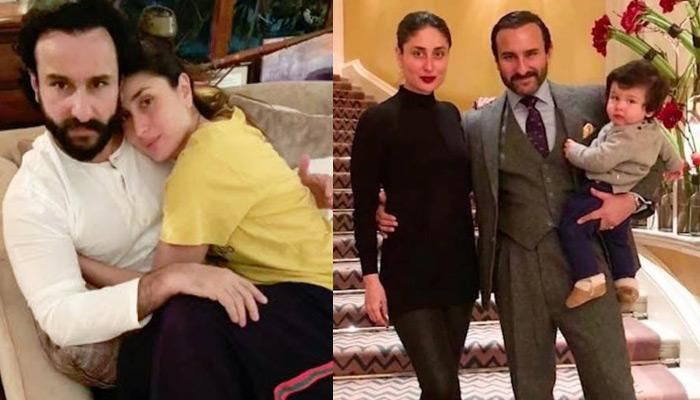 COVID-19: Kareena Kapoor, Saif Ali Khan Pledge Support to PM CARES, Maharashtra CM Relief Funds