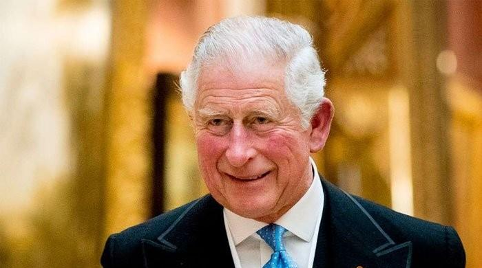 After recovery, Britain's Prince Charles opens new field hospital to battle coronavirus