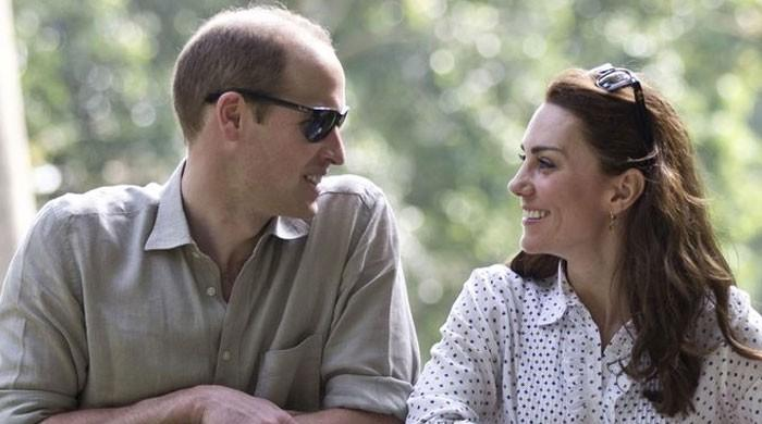 Prince William and Kate Middleton extend gratitude to UK's hospital staffers