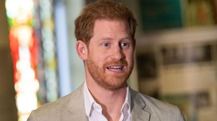 Prince Harry excited for LA but guilty over leaving the UK amid COVID-19
