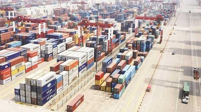 Trade deficit shrinks by 26.45% over last nine months