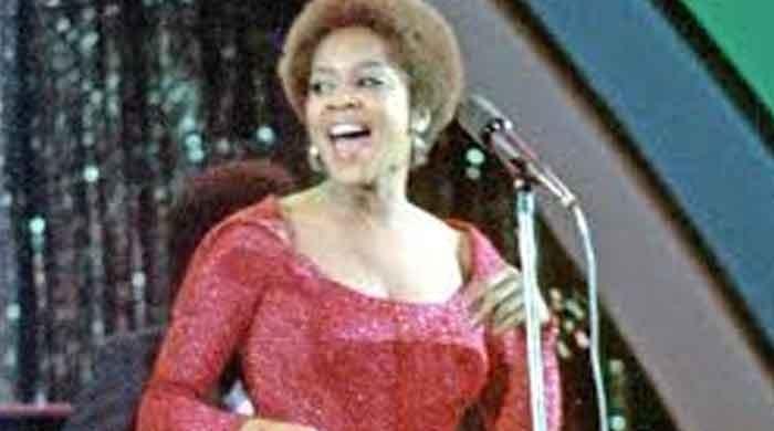 Coronavirus in US: Soul legend Mavis Staples releases song to raise funds