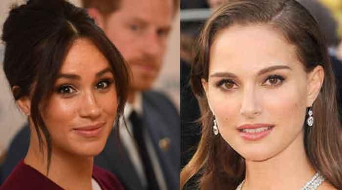 Documentaries narrated by Meghan, Natalie Portman available to stream now