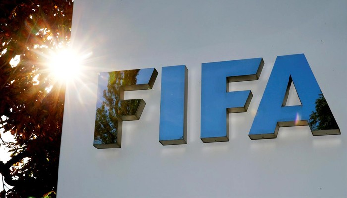 FIFA cancels all June internationals over coronavirus pandemic - Geo News