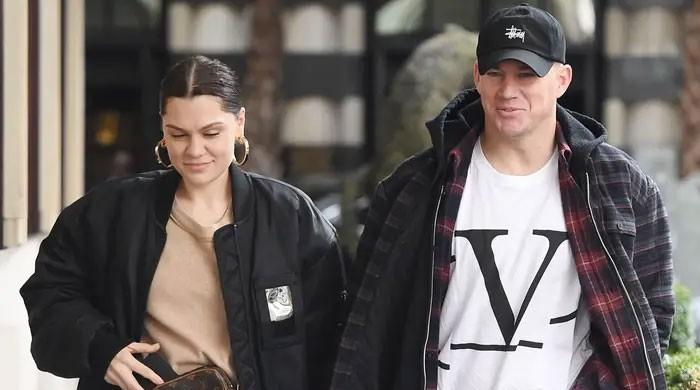 'Magic Mike' Star Channing Tatum & Jessie J Split For Second Time