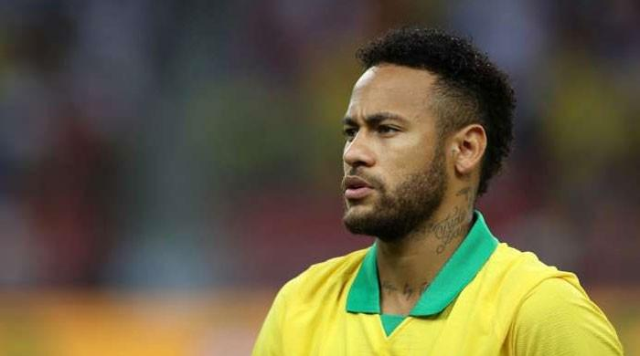 Neymar gives away $1m to charities for coronavirus battle