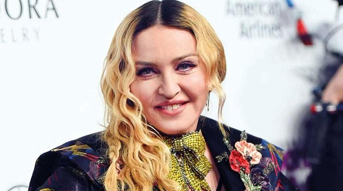 Madonna joins Bill Gates' fight against coronavirus, donates $1mln