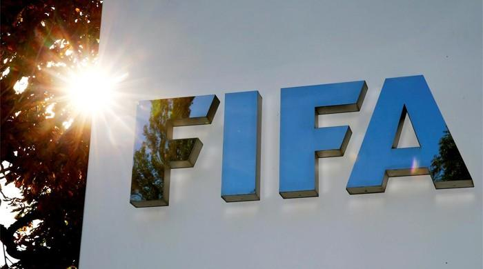 FIFA cancels all June internationals over coronavirus pandemic