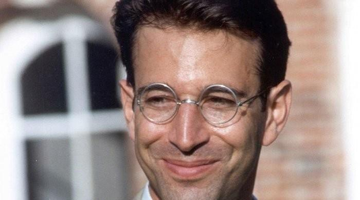 Daniel Pearl's murder and the case of the missing link