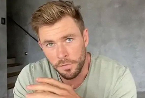 Chris Hemsworth To Indian Fans, Reveals Extraction Trailer Will Be Out Tomorrow